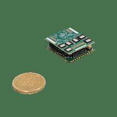 Micro Rayon (RS232/RS422)
