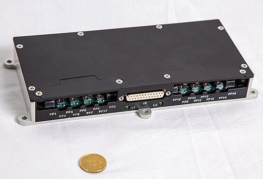 Power Rider , 12 channels PDU