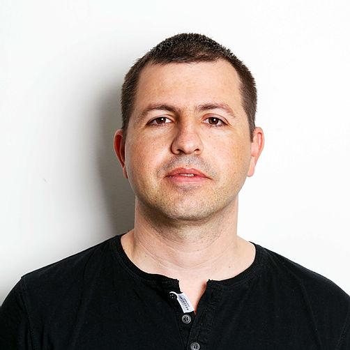 Andrey Mamtzev