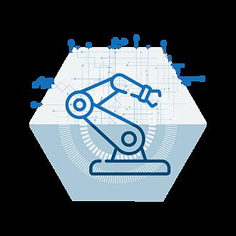 COMMERCIAL - ROBOTICS APPLICATIONS - AGV, PRODUCTION, MEDICAL